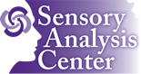 Sensory Analysis Center logo