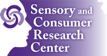 Sensory and Consumer Research Center logo